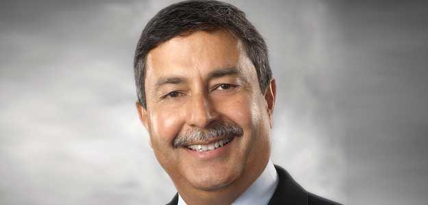 Sanjay Mehrotra Co-Founded SanDisk in $19 Billion Deal With Western Digital