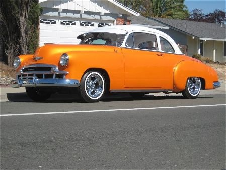 Styleline Special (1941-1950)