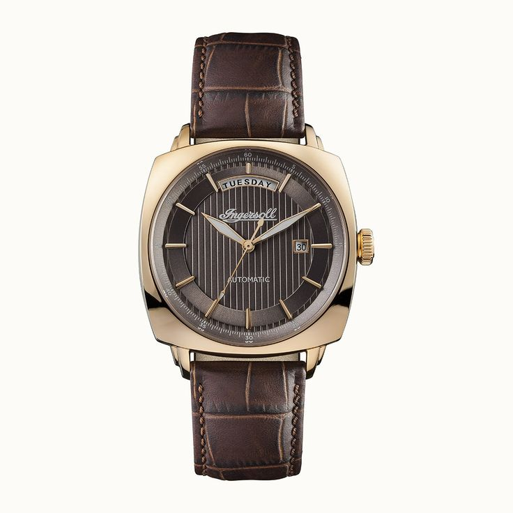 Ingersoll - THE COLUMBUS AUTOMATIC I04203 €405