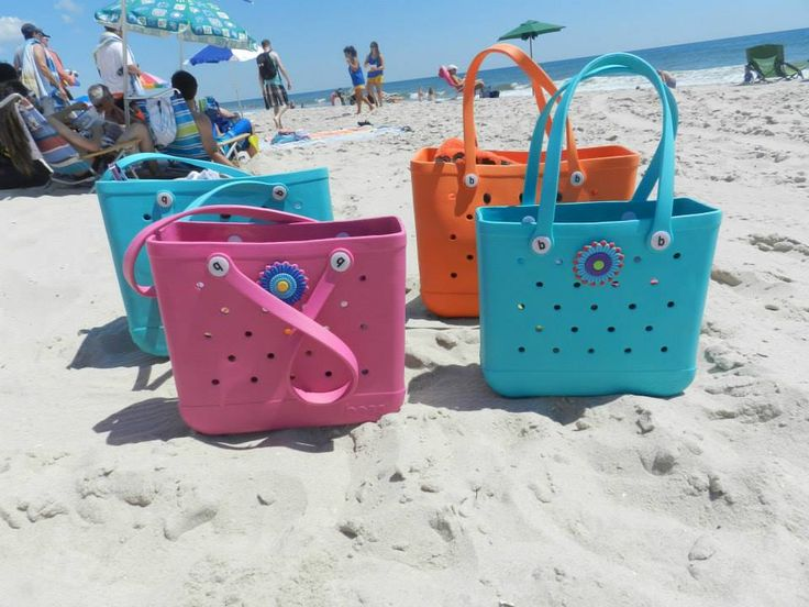 102 best images about Bogg bag - BEST BEACH BAG EVER! on Pinterest