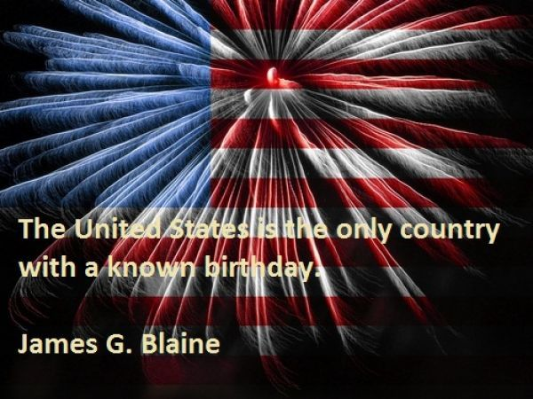 4th of july quotes for our soldiers