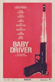 Awesome Movies to watch: Baby Driver Poster... Movie time Check more at http://kinoman.top/pin/21188/