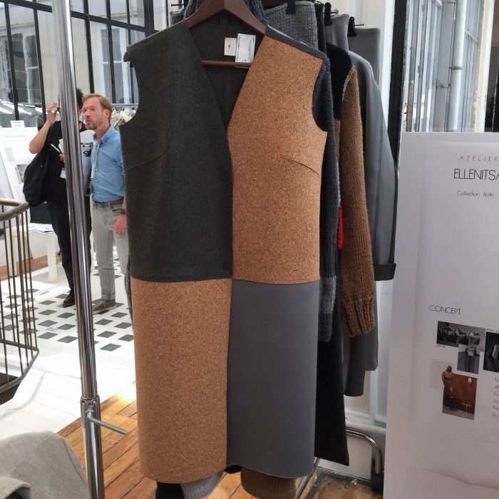 Collection liege - Atelier Ellenitsa