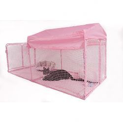 OneForPets Outdoor Cat Playpen & Reviews | Wayfair