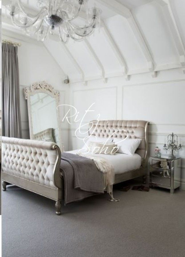 17 Best Images About French Bedroom On Pinterest