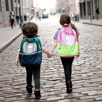 Get everyone ready to go back to school with the best kids' backpacks. ? @ladyandprince