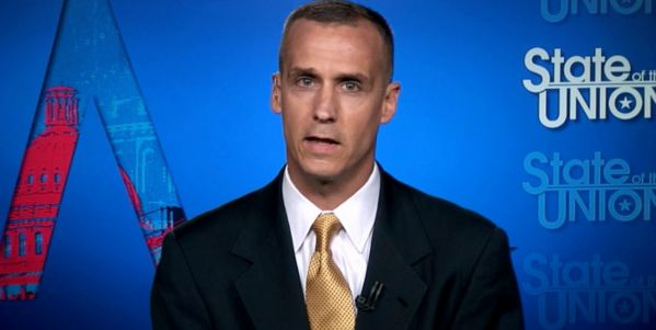 Corey Lewandowski, the Donald Trump manager who was at the heart of an assault…