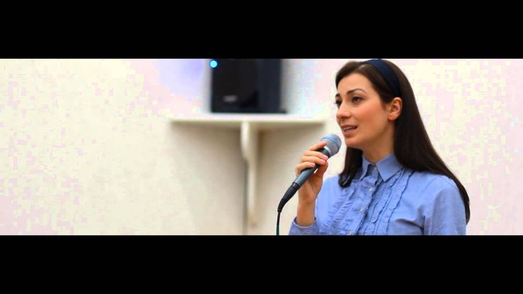 Andreea Mois -  Mergi `nainte [Live]