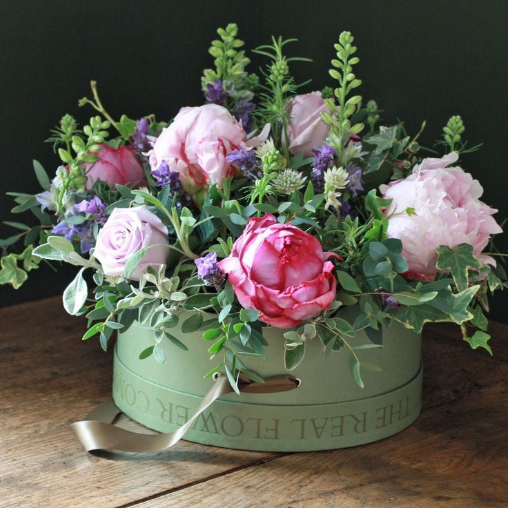 the real flower company ~ has the most gorgeous floral arrangements & gifts <3