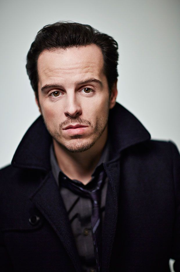 Six Degrees of Assassination: Sherlock's Andrew Scott and Doctor Who star Freema Agyeman in new images