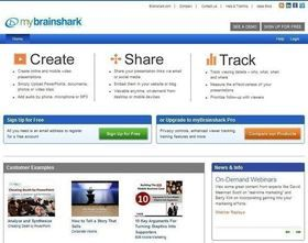 Free presentation creation, hosting. Add audio to PPT slides, docs, photos to create online videos. ...