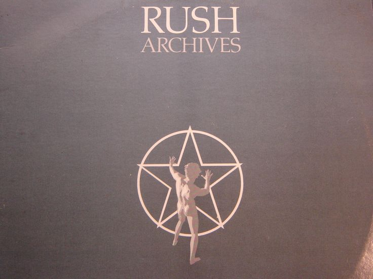 Rush - Archives 3LP Set (Rush, Fly By Night, Caress Of Steel) - 1978 - SRM 3-9200 - Vintage Vinyl LP Record Album by rockcityrecords on Etsy