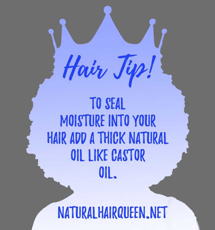 Does Jamaican black castor oil actually work to develop pure hair lengthy?