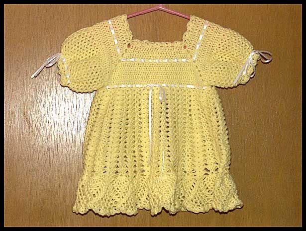 """Banana Split Dress"" size 12-18 mos, $40"
