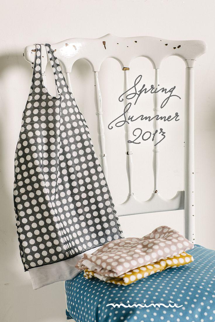 minimù spring summer 2013 collection