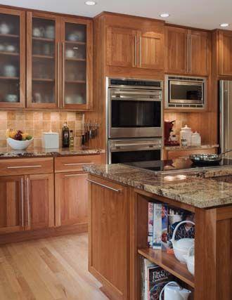 Maple Natural Quincy 3 Kitchen Pinterest Shaker