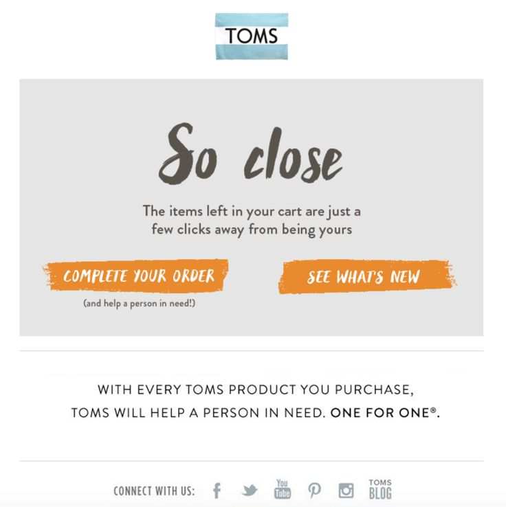 48 best Email Template Design Ideas images on Pinterest Basket - email signup template