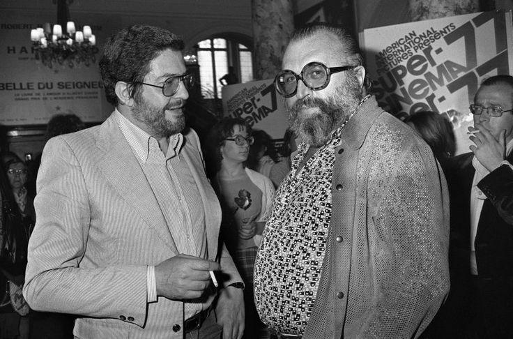 Come eravamo: Cannes 1947-1980, i divi di ieri sulla Croisette