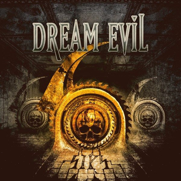 Mark Radulich, Jesse Starcher and Robert Cooper roll on with another Metal Hammer of Doom. This week they have Dream Evil Six Review.