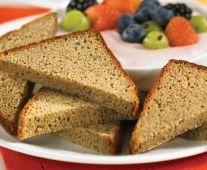 Gluten free banana bread recipe.