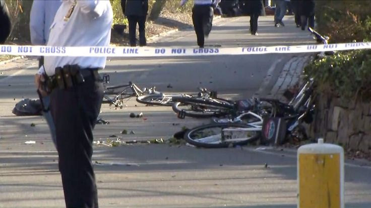 A truck was driven along a cycle path in Manhattan in what the city's mayor says was a terror attack.  http://www.meganmedicalpt.com/index.html