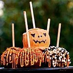 Candy Apples Recipe | MyRecipes.com