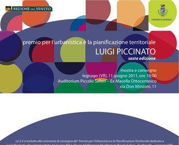 catalogo Premio Piccinato VI edizione