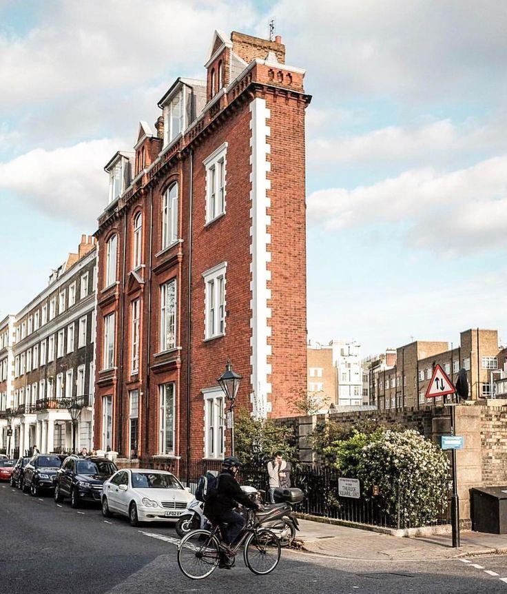 South Kensington London | pinterest & insta ↠ @missmegs0802