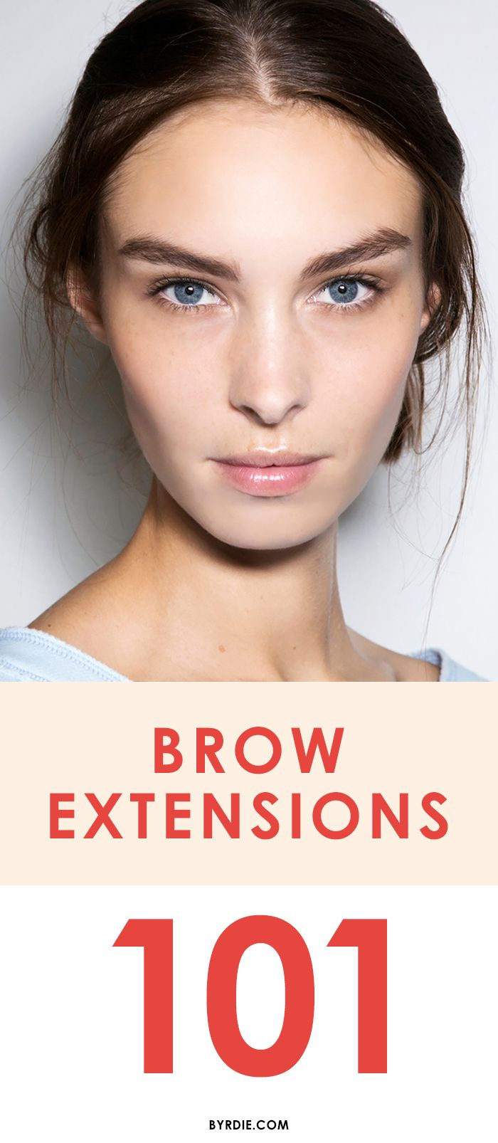 25+ best ideas about Eyebrow extensions on Pinterest | Lash ...