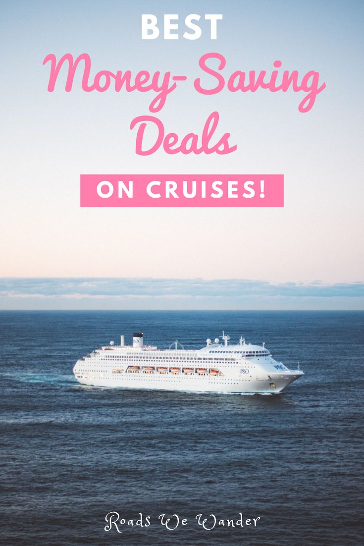 Best Cruising With Paul And Carole Images On Pinterest - Best deals on cruises