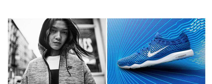 Nike - Damen Sport & Freizeitschuhe