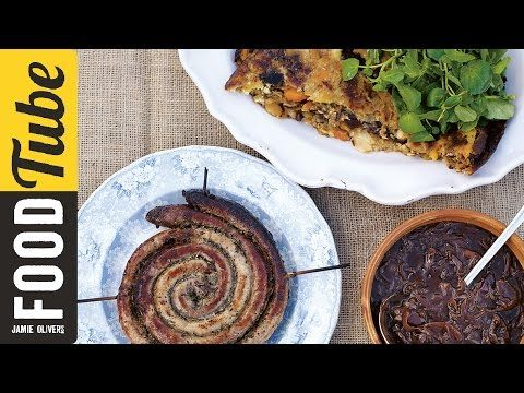 Bubble & Squeak - Jamie at Home - YouTube