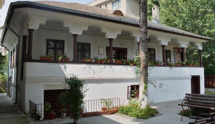 Casa CC Dobrescu - Muzee - Femeia Stie.ro