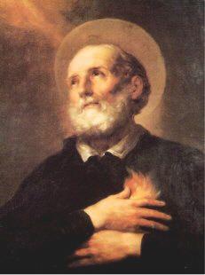 San Felipe Neri.Patrono de los maestros,pedagogo de la alegría ,adelantado a su…