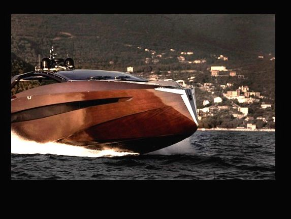 my fav boat rolls royce jet engines, the Edonist, M 4 U