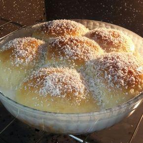 Aprenda a preparar a receita de Pão doce com massa mole