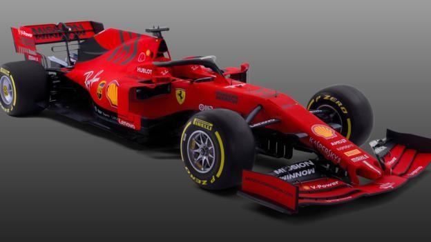 Ferrari Hope New F1 Car Will End Drought Ferrari Racing Ferrari F1