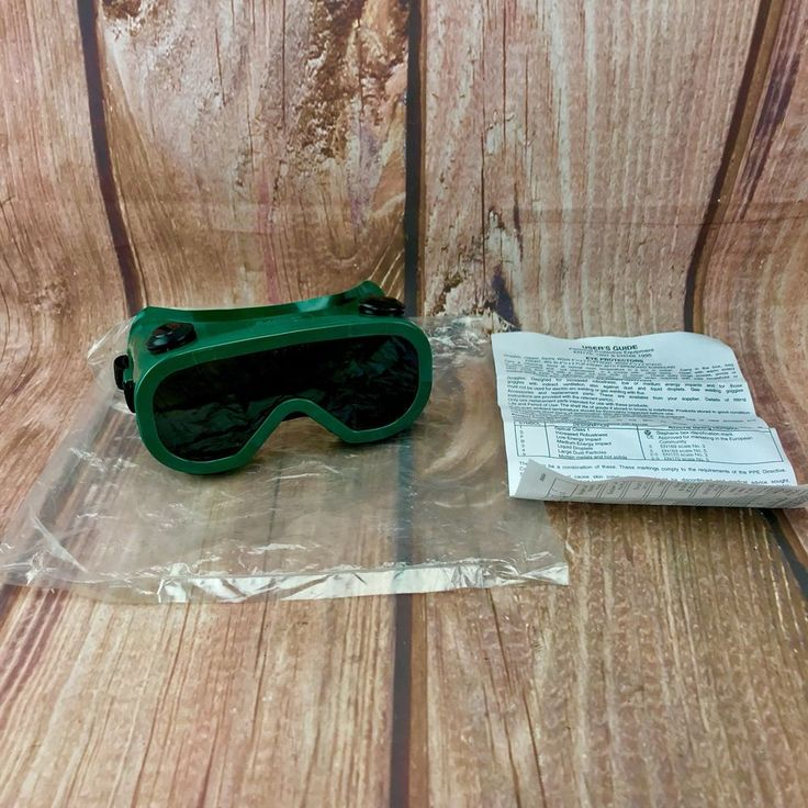 safety Goggles Gas Welding Plasma Cutting Mig Tig Mag Arc Ce Certified Quality