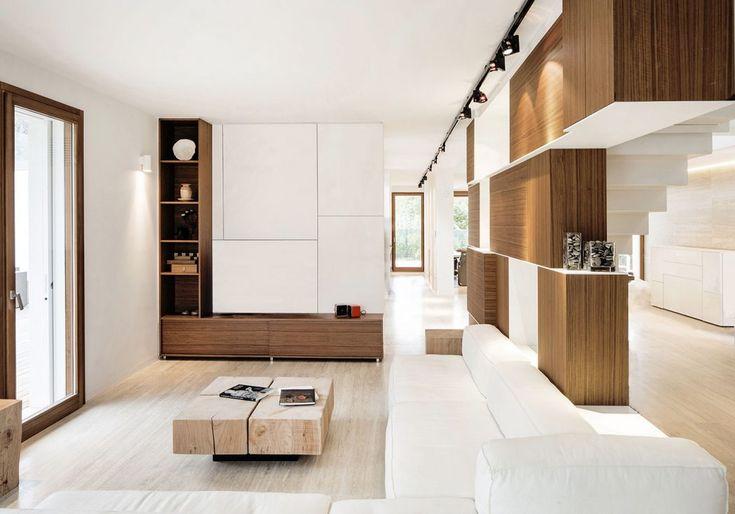 House in Forte dei Marmi by Fabbricanove Architetti | HomeAdore