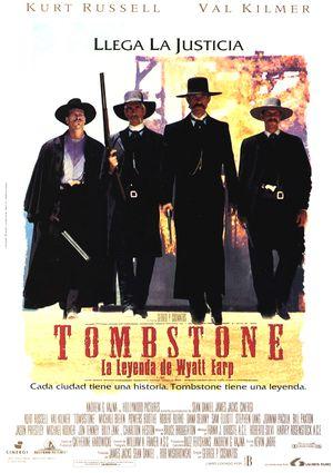 Tombstone: la leyenda de Wyatt Earp - En 1879 y tras la sangrienta Guerra Civil…