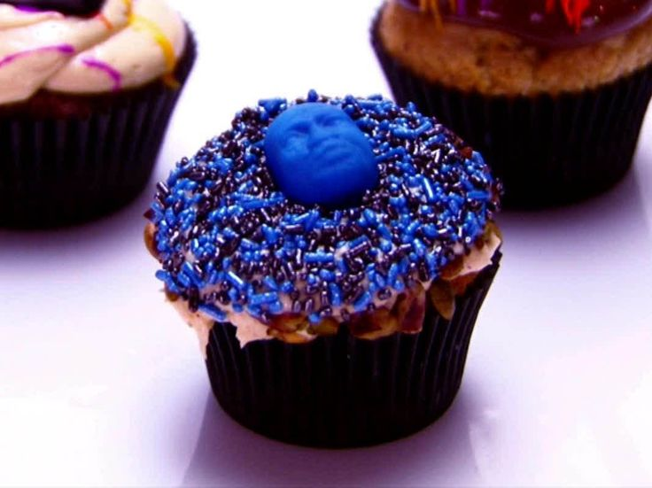 152 best Cupcake Cupcake Wars images on Pinterest Cupcake