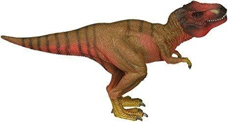 Rouge tyrannosaure rex - Castello   Jeux et Jouets