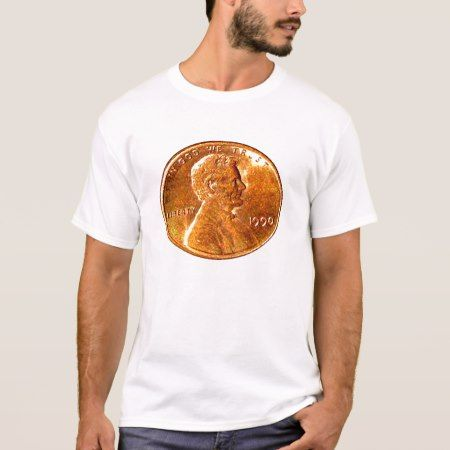 Hoorah for Honest Abe T-Shirt - click to get yours right now!