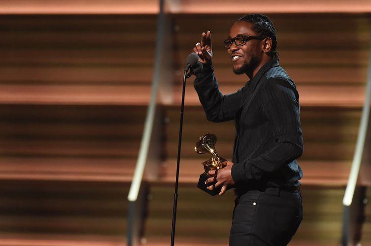 Grammy Winners 2016 | POPSUGAR Entertainment