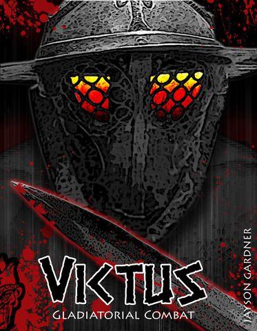 VICTUS Gladitorial Combat