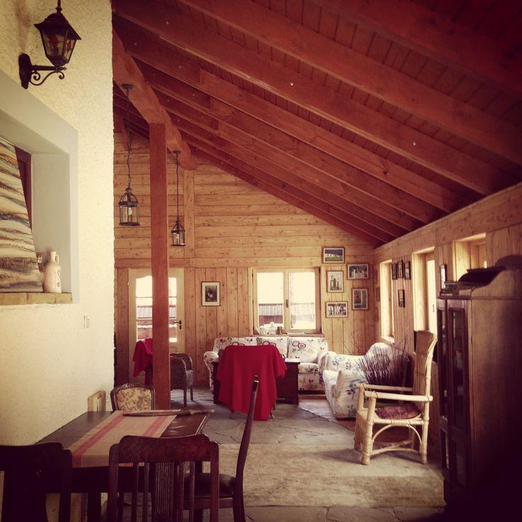 Interior | Guesthouse | Wetlina | Chata Wędrowca
