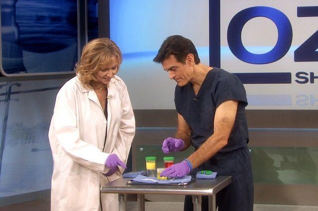 Os remédios caseiros do dr. Oz para acabar de vez com as infecções urinárias | Cura pela Natureza