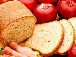 Vitt matbröd med vallmofrön (kock recept.nu)