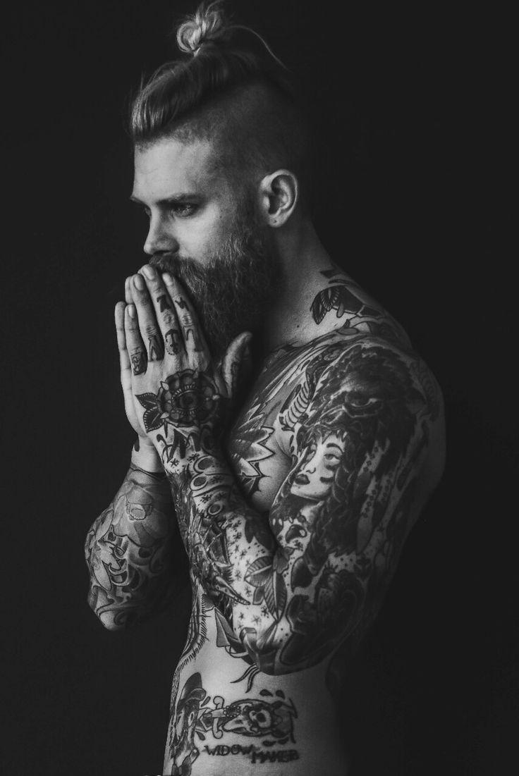 O Cabelo Masculino de 2015 - Pelas barbas do Profeta