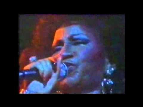 Celia Cruz and Tito Puente - Bemba Colorá - YouTube